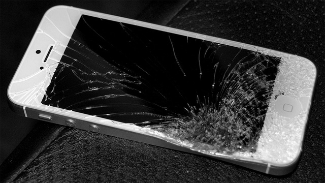 thay màn hình iphone 8