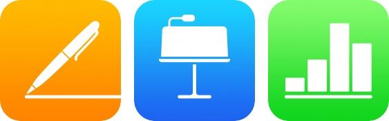 iwork for mac