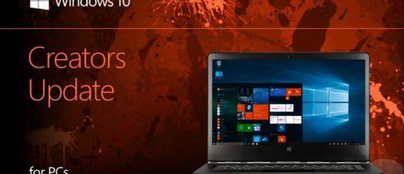 windows 10 creators pc