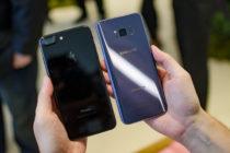 so sánh ios và android
