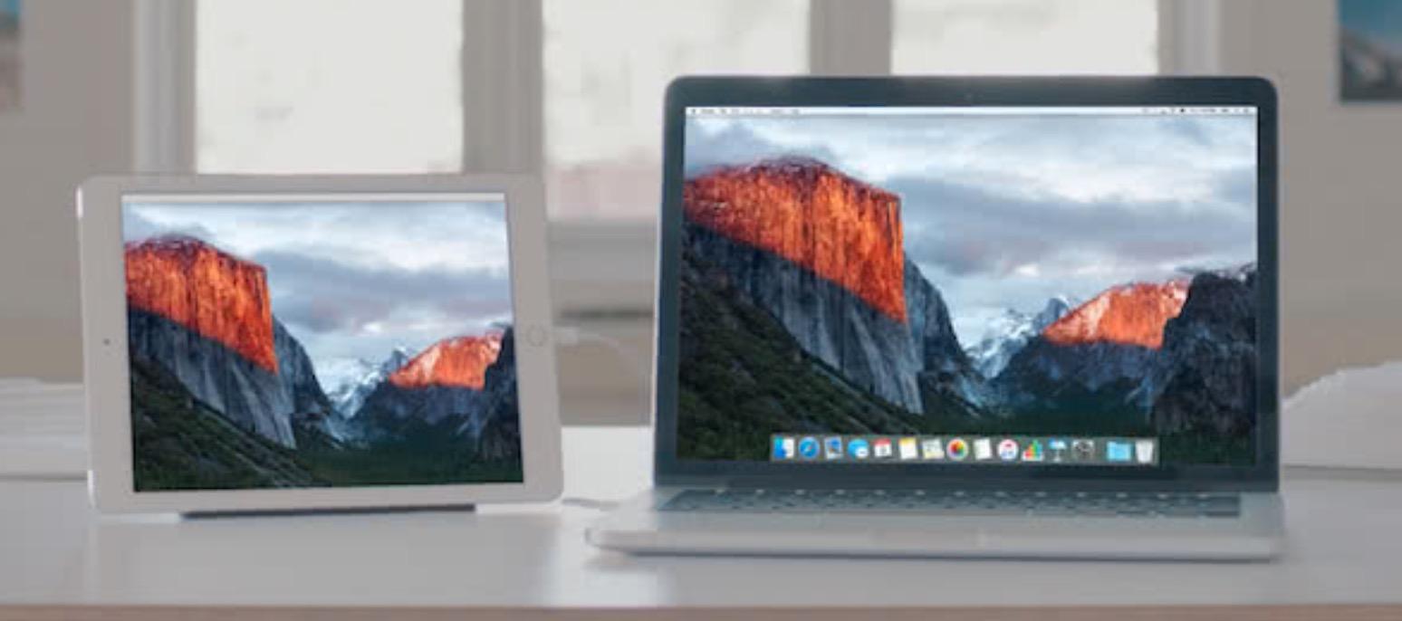 app duet display