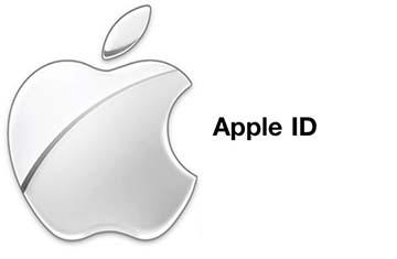 mở khoá apple id