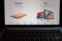lỗi đèn nền ở macbook pro 2016